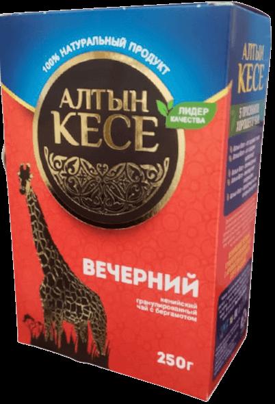 Алтын Кесе «Вечерный»